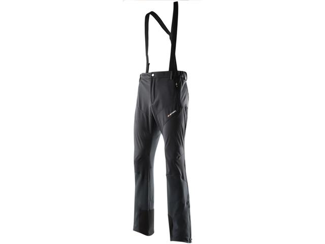 X-Bionic Ski Touring - Pantalones Hombre - negro